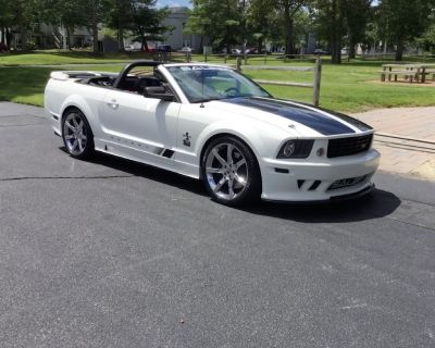 2006 Superformance Ford Mustang Saleen
