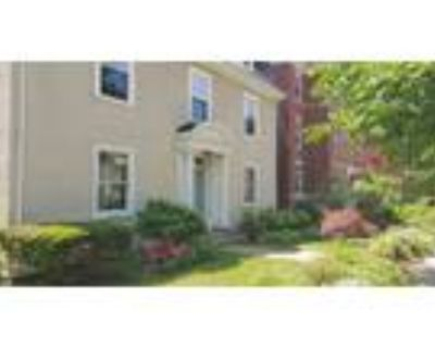 Just Renovated 4 Bed, 2.5 Bath Brookline Duplex Apartment With Deck and Two Car