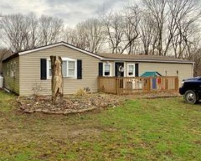 865 Barclay Hill Rd #1, Beaver, PA 15009 4 Bedroom Apartment