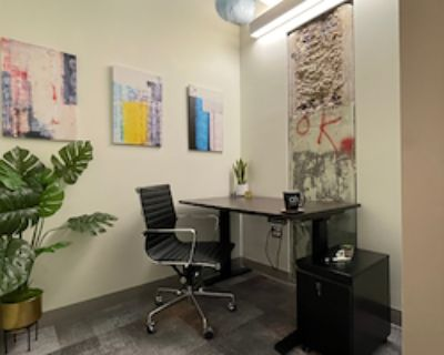 Private Office for 1 at ALX Community