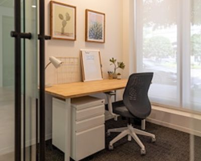 Office Suite for 1 at Gather Virginia Beach