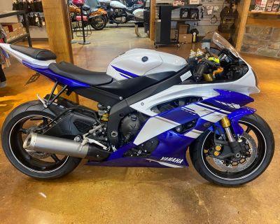 2014 Yamaha YZF R6 Sport Lebanon, NJ