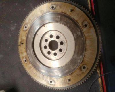 Flywheel oem k20z3