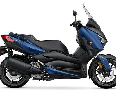 2021 Yamaha XMAX Scooter Berkeley, CA