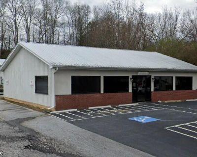 Creekside Center Bldg 87