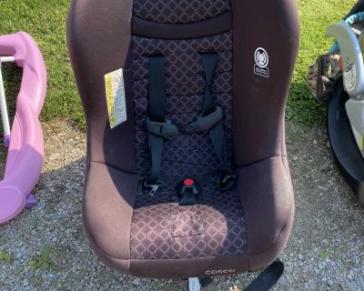 EXPIRED but NO accidents Toddler Car Seat