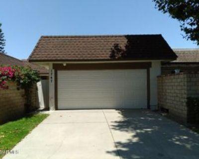 1747 Coronado Ct, Camarillo, CA 93010 2 Bedroom Condo