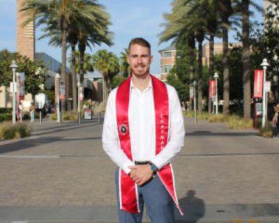 Corwin, 25 years, Male - Looking in: San Mateo San Mateo County CA