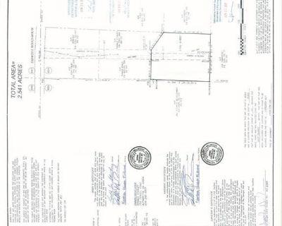 2.54 Acres for Sale in Alpharetta, GA
