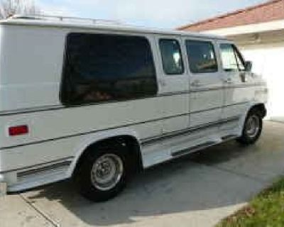 1992 conversion vans (2) for 3900 or seperate