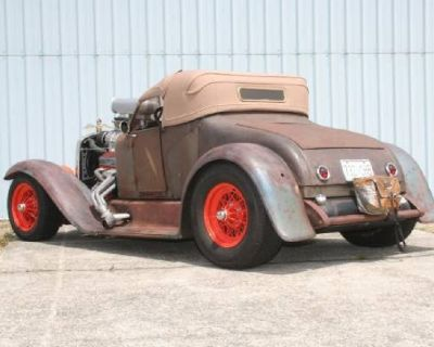1927 ford trade offers $25000
