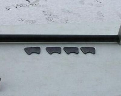Race Star Product Rear Anti-roll Bar Kit