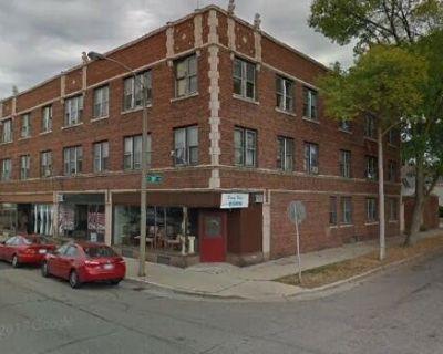 16-Unit Mixed-Use Apartment Building
