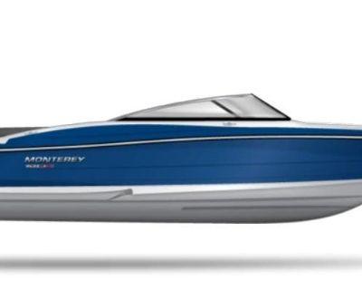 2022 Monterey FS 224
