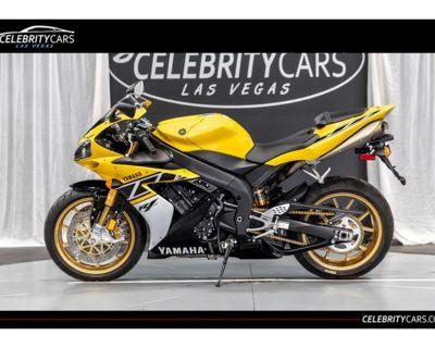 2006 Yamaha Motorcycle