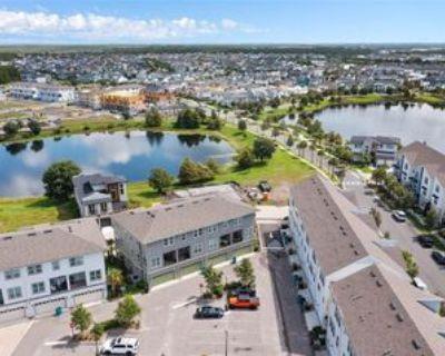 8236 Elion St, Orlando, FL 32827 4 Bedroom House