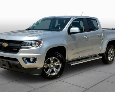 Pre-Owned 2019 Chevrolet Colorado Four Wheel Drive Short Bed - Offsite Location