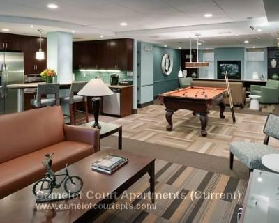 Concierge, Gym, Club Room, And Leasing Office A...