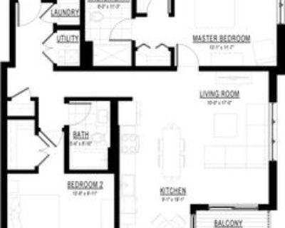 S Naperville Rd #C4218, Wheaton, IL 60187 2 Bedroom Apartment