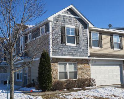 Very desirable 3 bedroom end unit townhouse in quiet Millbrook neighborhood