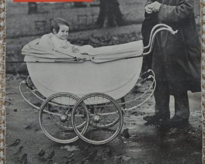 Collectable LIFE Magazine 1936