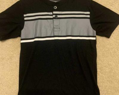 Boys shirt size 8