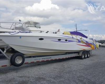 Scarab Meteor 5000 for sale