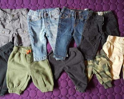 0-3m boys clothing