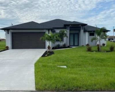 702 Nw 2nd Ln, Cape Coral, FL 33993 3 Bedroom House