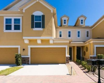 Awesome model perfect townhome!