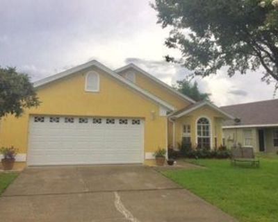 8323 Fort Clinch Ave, Orlando, FL 32822 3 Bedroom House