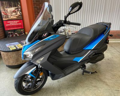 2021 Kymco X-Town 300i ABS Scooter Sanford, NC