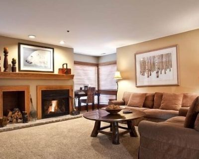Vacation Condo - Walk to Ski, Restaurants, and Downtown - Downtown Park City