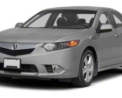 2013 Acura TSX Standard