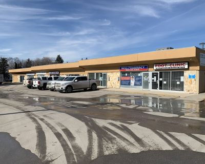 Retail or Office Space For Lease