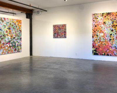 Urban Chic Gallery Space in Boston's SoWa Art District, Boston, MA