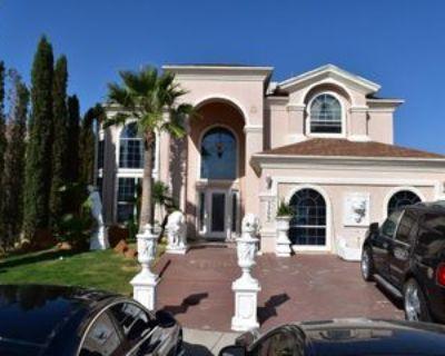 3209 Tierra Ave Pl, El Paso, TX 79938 3 Bedroom Apartment