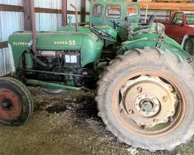 Welker Farm Equipment