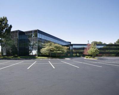 Plainview Center Office Building