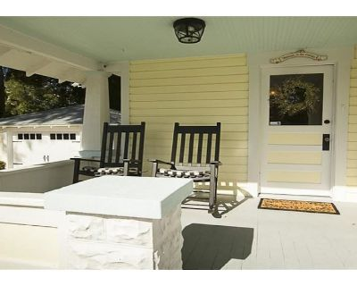 Your private getaway in the Historic District of Mt Dora - Mount Dora
