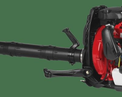 Red Max EBZ7500 Commercial backpack blower