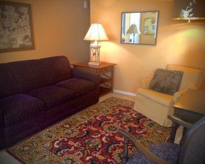 Designer's Denver Home - Thornton