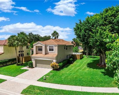 Immaculate Parkland home available for immediate lease! By Rachel Lam