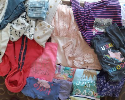 Quality Clothing Lot for 4T $15