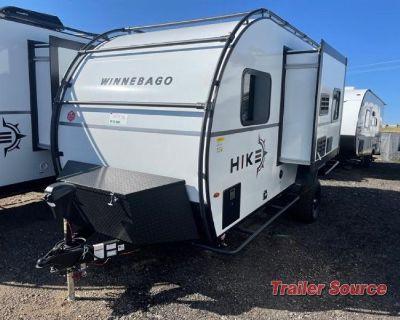 2022 Winnebago Industries Towables Hike H170S