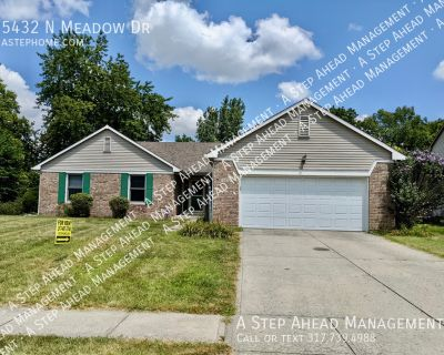 5432 N. Meadow Dr-3 Bed/2 Bath- Move in Ready