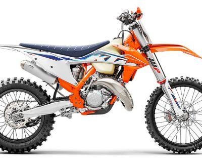 2022 KTM 125 XC Motorcycle Off Road Brockway, PA