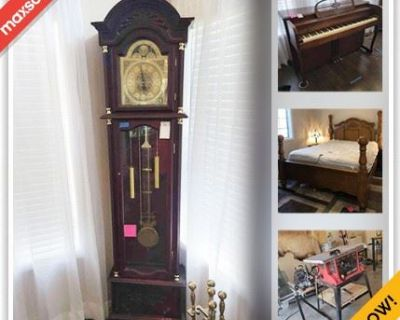 Lakewood Moving Online Auction - 65th Avenue West