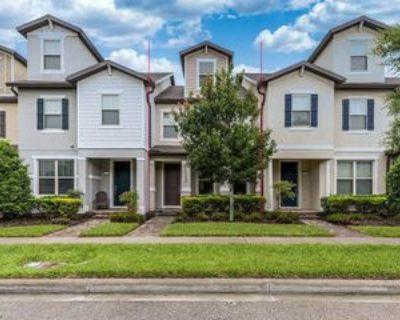 7356 Duxbury Ln, Winter Garden, FL 34787 2 Bedroom Apartment