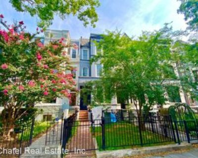 1343 Irving St Nw #Nw, Washington, DC 20010 5 Bedroom Apartment